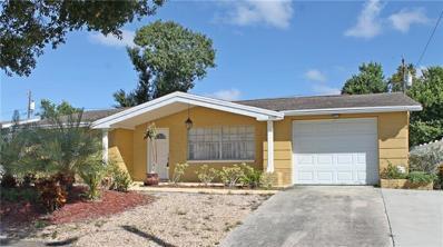 5335 Casino Drive, Holiday, FL 34690 - MLS#: U8019684