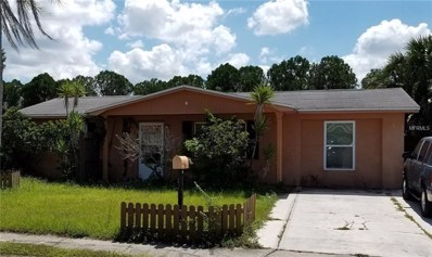 3130 Coldwell Drive, Holiday, FL 34691 - #: U8019697