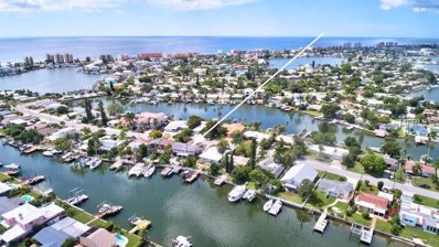 575 Normandy Road, Madeira Beach, FL 33708 - MLS#: U8019698