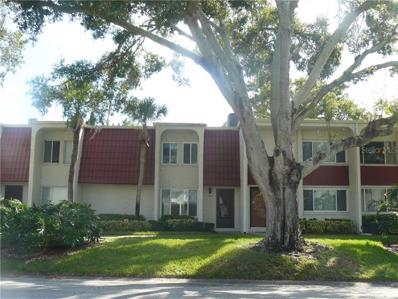 1841 Pine Cone Circle UNIT 27, Clearwater, FL 33760 - MLS#: U8019699