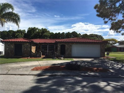7204 Heath Drive, Port Richey, FL 34668 - MLS#: U8019711