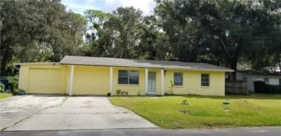 2915 59TH Street Court E, Bradenton, FL 34208 - MLS#: U8019716