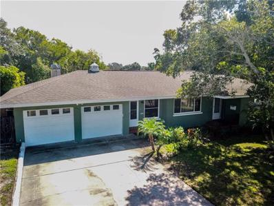 503 Fairview Road, Belleair, FL 33756 - MLS#: U8019721