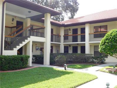 202 Hammock Pine Boulevard UNIT 202, Clearwater, FL 33761 - MLS#: U8019722