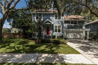 2805 Southpointe Lane, Tampa, FL 33611 - MLS#: U8019726