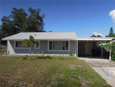 7525 9TH Avenue N, St Petersburg, FL 33710 - MLS#: U8019730