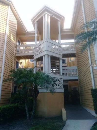 115 112TH Avenue NE UNIT 104, St Petersburg, FL 33716 - MLS#: U8019731