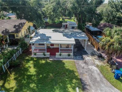 228 W Jean Street, Tampa, FL 33604 - MLS#: U8019750