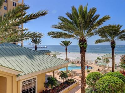 11 San Marco Street UNIT 507, Clearwater Beach, FL 33767 - MLS#: U8019757