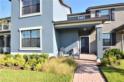 17607 Brighton Lake Road, Land O Lakes, FL 34638 - MLS#: U8019771