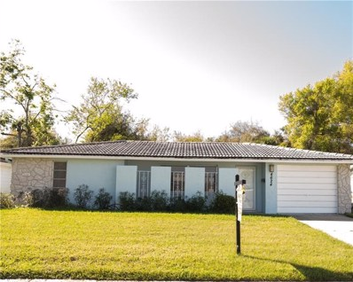 4624 S Corner Court W, New Port Richey, FL 34652 - #: U8019778