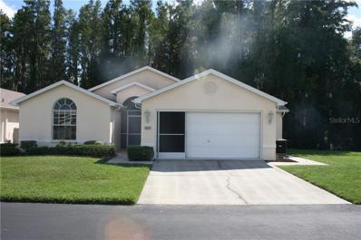 4420 Whitton Way, New Port Richey, FL 34653 - MLS#: U8019779