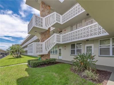 4890 Bay Street NE UNIT 229, St Petersburg, FL 33703 - MLS#: U8019787