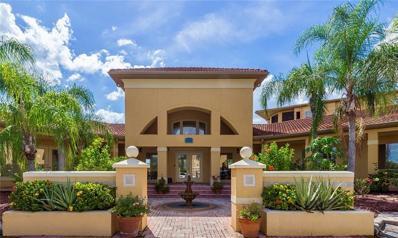 4323 Bayside Village Drive UNIT 126, Tampa, FL 33615 - MLS#: U8019795