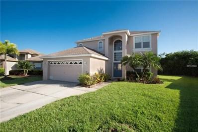 872 Addison Drive NE, St Petersburg, FL 33716 - MLS#: U8019813