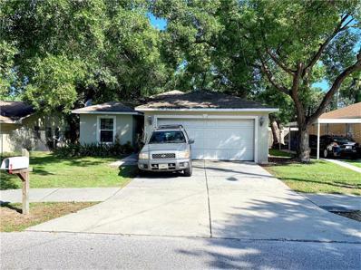 1604 E Yukon Street, Tampa, FL 33604 - MLS#: U8019814