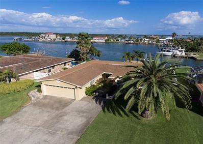 563 Crystal Drive, Madeira Beach, FL 33708 - MLS#: U8019815