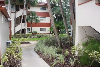 2650 Countryside Boulevard UNIT F104, Clearwater, FL 33761 - #: U8019816