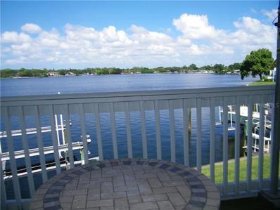 5265 Beach Drive SE UNIT C, St Petersburg, FL 33705 - MLS#: U8019826