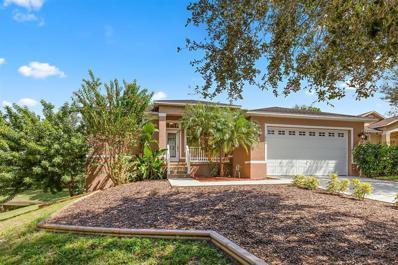 1823 Twilight Tides Street, Tarpon Springs, FL 34689 - MLS#: U8019837