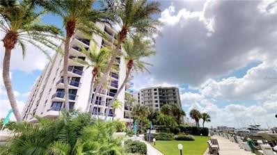 690 Island Way UNIT 911, Clearwater Beach, FL 33767 - MLS#: U8019848