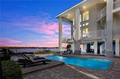 129 Carlyle Circle, Palm Harbor, FL 34683 - MLS#: U8019855