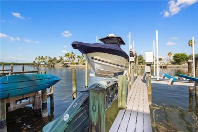 12405 3RD Street E UNIT 307, Treasure Island, FL 33706 - MLS#: U8019887