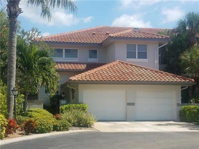 903 Pinellas Bayway S UNIT 101, Tierra Verde, FL 33715 - MLS#: U8019894