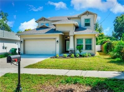 3809 N Highland Avenue, Tampa, FL 33603 - MLS#: U8019899