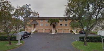 12568 Capri Circle N UNIT 0, Treasure Island, FL 33706 - MLS#: U8019900