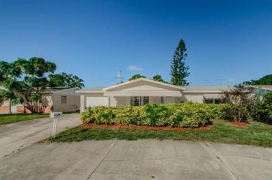 3625 Berkshire Street, New Port Richey, FL 34652 - MLS#: U8019925