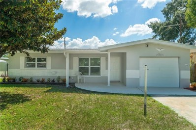 2211 Euclid Circle N, Clearwater, FL 33764 - MLS#: U8019930