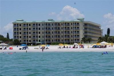 12000 Gulf Boulevard UNIT 206-S, Treasure Island, FL 33706 - MLS#: U8019939
