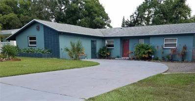 1701 Marion Street, Clearwater, FL 33756 - MLS#: U8019940