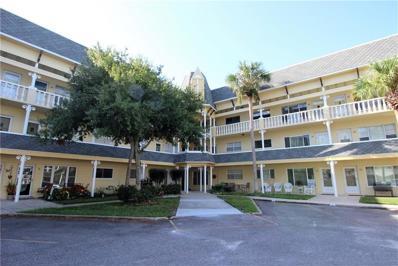 2459 Franciscan Drive UNIT 65, Clearwater, FL 33763 - MLS#: U8019956