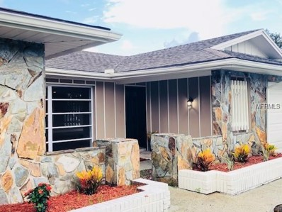 7008 Bramblewood Drive, Port Richey, FL 34668 - MLS#: U8019957