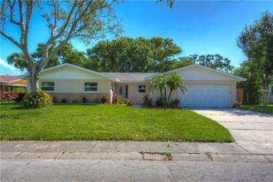 1091 Gershwin Drive, Largo, FL 33771 - #: U8019973