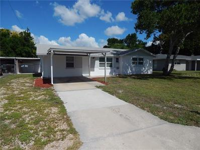 7331 Sea Grape Avenue, Port Richey, FL 34668 - MLS#: U8020000