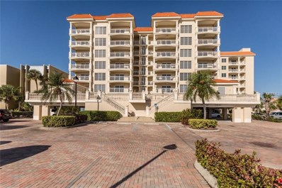 17720 Gulf Boulevard UNIT A300, Redington Shores, FL 33708 - MLS#: U8020002