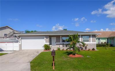 17706 Long Point Drive, Redington Shores, FL 33708 - MLS#: U8020008