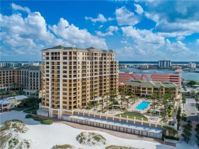 11 Baymont Street UNIT 507, Clearwater Beach, FL 33767 - MLS#: U8020011