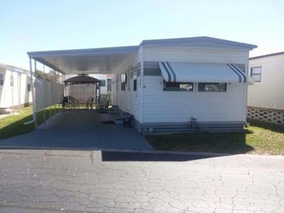 8300 Seminole Boulevard UNIT 328, Seminole, FL 33772 - MLS#: U8020012