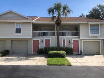 217 Sun Vista Court S UNIT 217, Treasure Island, FL 33706 - MLS#: U8020017