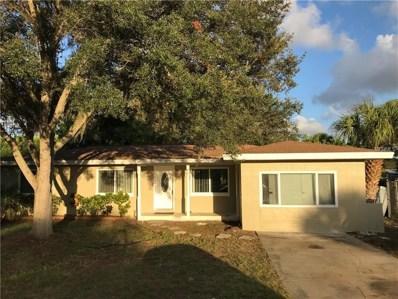 1653 S Prescott Avenue, Clearwater, FL 33756 - MLS#: U8020030