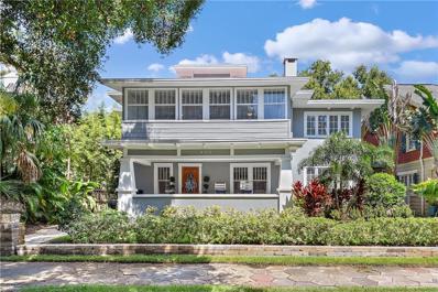 325 8TH Avenue NE, St Petersburg, FL 33701 - MLS#: U8020032