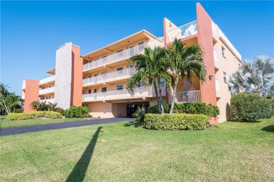 175 116TH Avenue UNIT 205, Treasure Island, FL 33706 - MLS#: U8020051