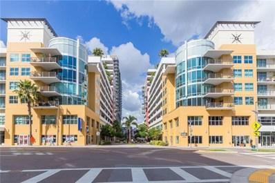 1120 E Kennedy Boulevard UNIT 728, Tampa, FL 33602 - MLS#: U8020055