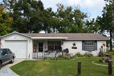 6915 Lingo Court, New Port Richey, FL 34653 - MLS#: U8020072