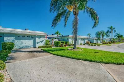 387 Boca Ciega Point Boulevard N UNIT 2915, St Petersburg, FL 33708 - MLS#: U8020092