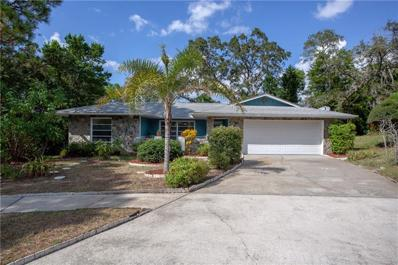 1392 Burnt Oak Street, Tarpon Springs, FL 34689 - MLS#: U8020098